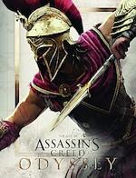 Kniha The Art of Assassins Creed: Odyssey