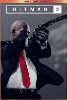 Hitman 2 Gold Edition (PC) DIGITAL