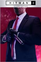 Hitman 2 Silver Edition (PC) DIGITAL