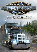 American Truck Simulator: Oregon (PC DIGITAL)