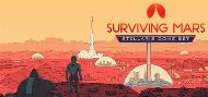 Surviving Mars Stellaris Dome Set (PC DIGITAL) (PC)