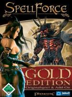Spellforce GOLD (PC)