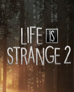 Life is Strange 2 Complete Season (PC DIGITAL)