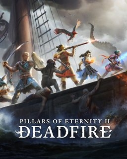 Pillars of Eternity 2 Deadfire (PC DIGITAL)