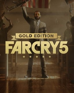 Far Cry 5 Gold Edition (DIGITAL)
