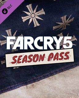 Far Cry 5 Season Pass (DIGITAL)