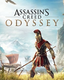 Assassins Creed Odyssey (PC DIGITAL)