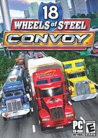 18 Wheels of Steel: Convoy (PC)