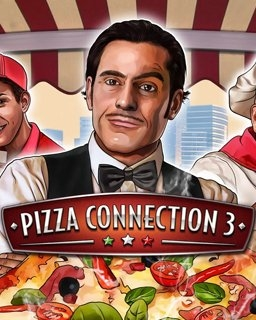 Pizza Connection 3 (DIGITAL)