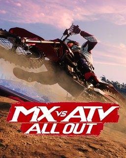 MX vs ATV All Out (PC DIGITAL) (PC)