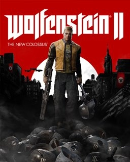 Wolfenstein II The New Colossus (PC DIGITAL)