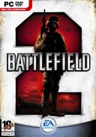 Battlefield 2 + Gamepad TRUST (PC)