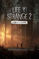 Life is Strange 2 Complete Season (PC) DIGITAL