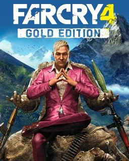 Far Cry 4 Gold Edition (PC DIGITAL)