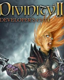 Divinity II Developer`s Cut (PC DIGITAL)