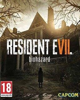 Resident Evil 7 (PC DIGITAL)