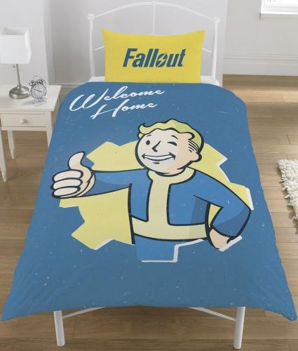 Povlečení Fallout - Vault Boy (PC)