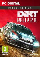 DiRT Rally 2.0 Deluxe Edition (PC DIGITAL)