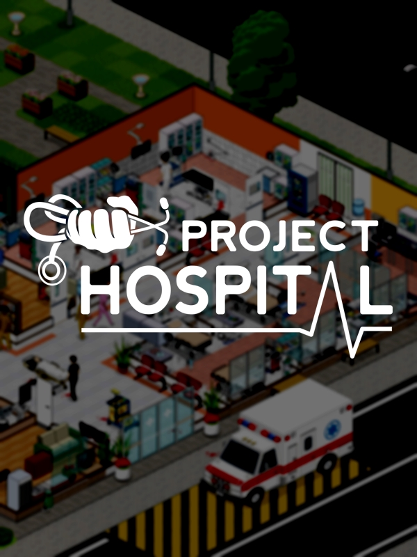 Project Hospital (PC DIGITAL) (PC)