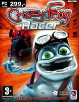 Crazy Frog Racer (PC)