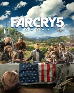 Far Cry 5 (DIGITAL)