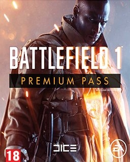 Battlefield 1 Premium Pass (PC DIGITAL)