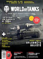Časopis Příručka hráče World of Tanks #2