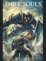 Kniha Dark Souls: Cover Collection