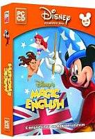 Walt Disney: Magic English (PC)