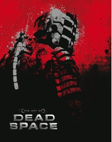 Kniha The Art of Dead Space  (PC)