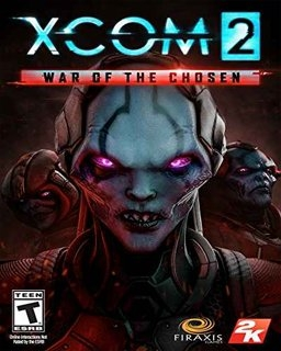 XCOM 2 War of the Chosen (DIGITAL)