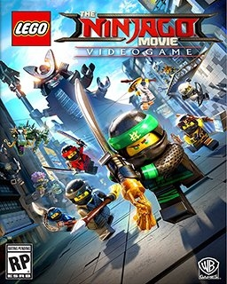The LEGO NINJAGO Movie Video Game (PC DIGITAL) (PC)