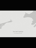 Kniha The Last Guardian: An Extraordinary Story