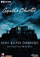 Agatha Christie: Deset malých černoušků (PC)