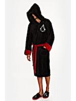 Župan Assassins Creed - Logo (černý)