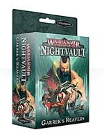 Desková hra Warhammer Underworlds: Nightvault – Garreks Reavers