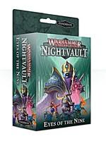 Desková hra Warhammer Underworlds: Nightvault – The Eyes of the Nine