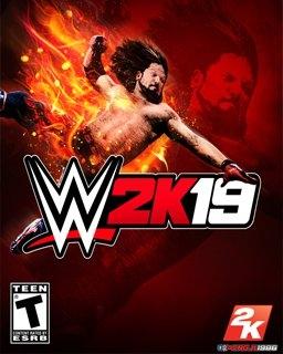 WWE 2K19 (DIGITAL)