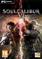 Soulcalibur VI (PC DIGITAL) (PC)