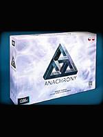 Desková hra Anachrony