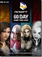 Předplacená karta Lineage 2, AION 60 Days (PC)
