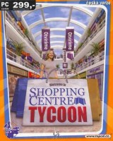 Shopping Centre Tycoon (PC)