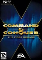 Command and Conquer: The First Decade (PC)