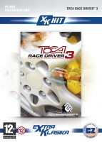 TOCA Race Driver 3 (PC)