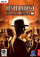 Desperados 2 (PC)