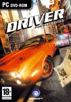 Driver: Parallel Lines (PC)