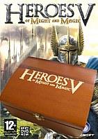 Heroes of Might and Magic V - sběratelská edice (PC)