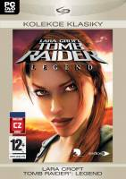 Tomb Raider: Legend (PC)