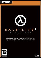 Half-Life 1: Anthology DVD (PC)