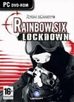 Rainbow Six: Lockdown ENG (PC)